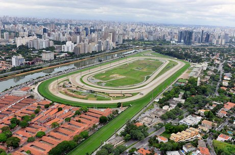 Jockey Club negocia ceder parte do terreno para a Prefeitura