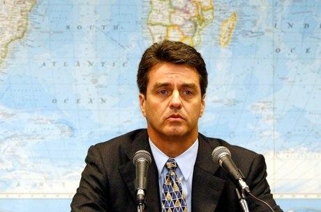 Roberto Carvalho de Azevêdo foi o representante permanente do Brasil na OMC