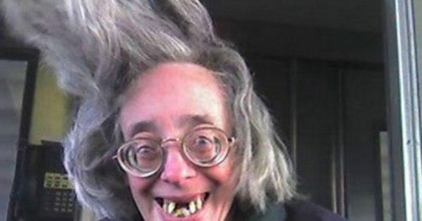 Penteados grotescos vão te deixar de cabelo em pé. E é um ...