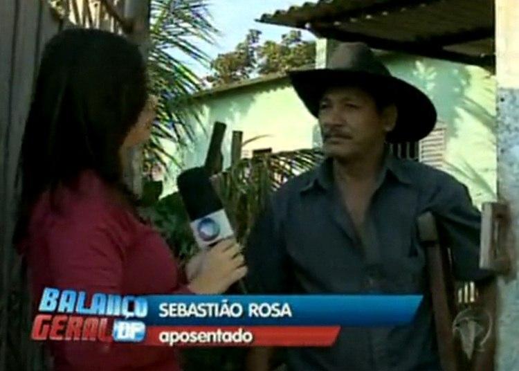 Reprodução/TV Record Brasília