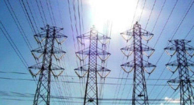 Redes de transmissão de energia: em setembro, contas de luz ficarão mais caras