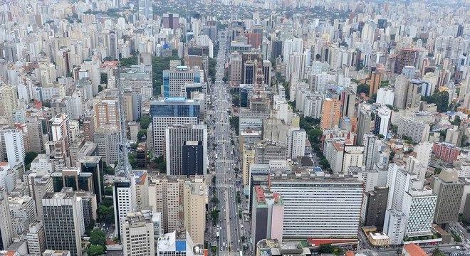 Região central concentra casos, mas roubo de celular se disseminou pela cidade