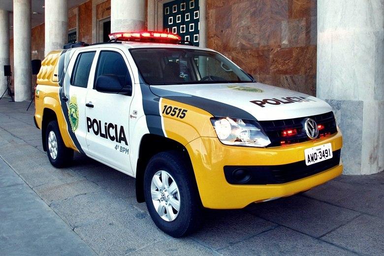 Resultado de imagem para policia paraná