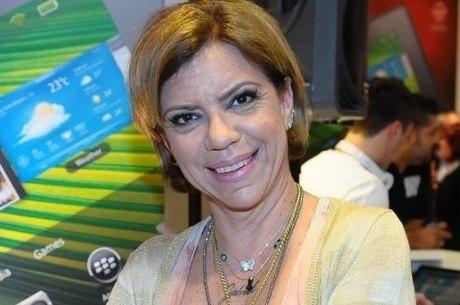 Astrid Fontenelle luta contra a doença