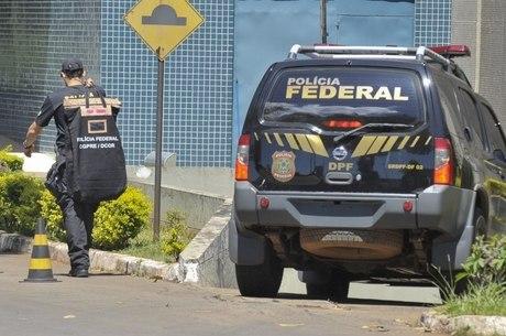 Polícia Federal já desmantelou quadrilhas no Nordeste brasileiro