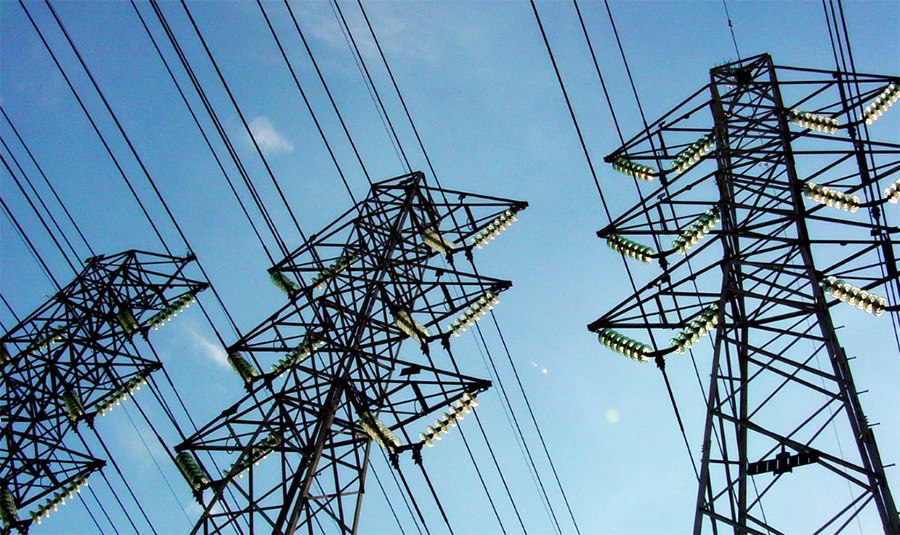 Consumo de energia elétrica sobe 1,4% em setembro