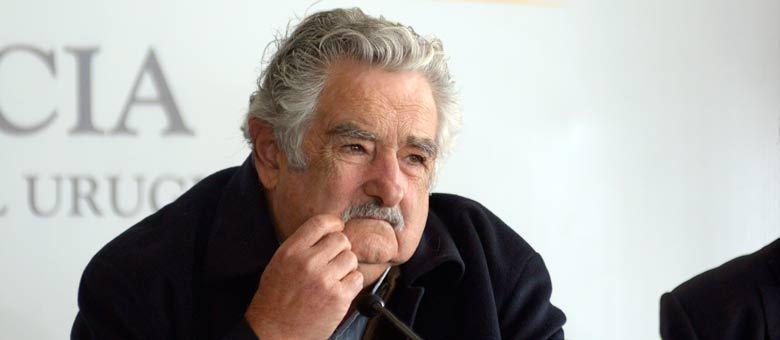 Presidente uruguaio tem virado notícia com suas propostas revolucionárias