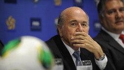 Fifa recebeu R$ 319 milhões para aceitar Copa no Qatar, diz Joseph Blatter ()