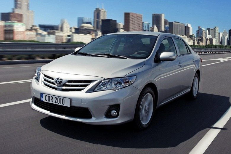Toyota Corolla Fabricado Em 2013 Passará Por Recall