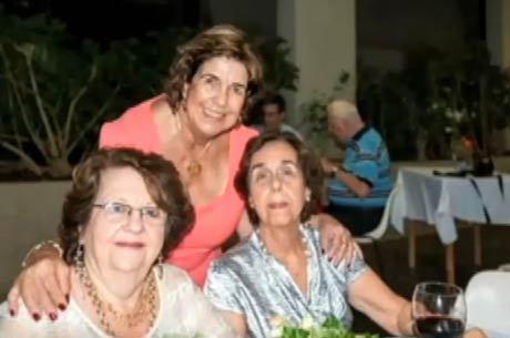 As três brasileiras eram amigas e haviam viajado juntas à Turquia