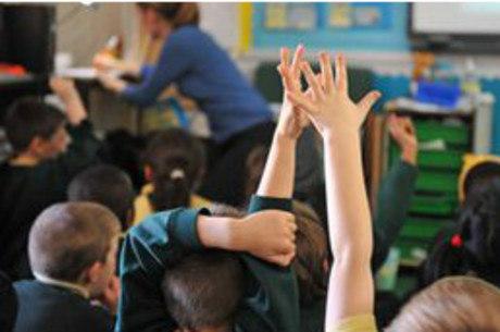 A educação integral é tema recorrente e está entre as metas do PNE (Plano Nacional de Educação)