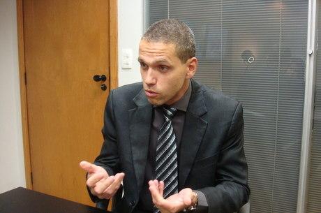 Promotor Rodrigo Merli acredita que condenação de Mizael Bispo contará a favor para que Evandro também seja considerado culpado