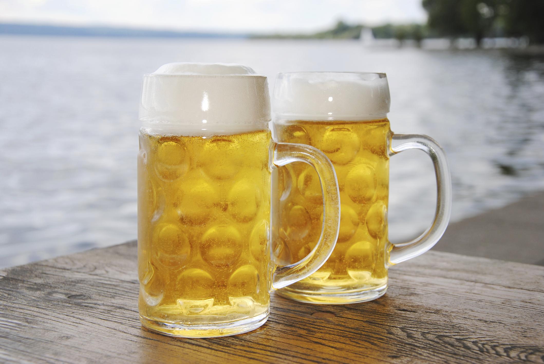 ea6645813 Saiba como escolher a cerveja certa para o casamento - Fotos - R7 Receitas