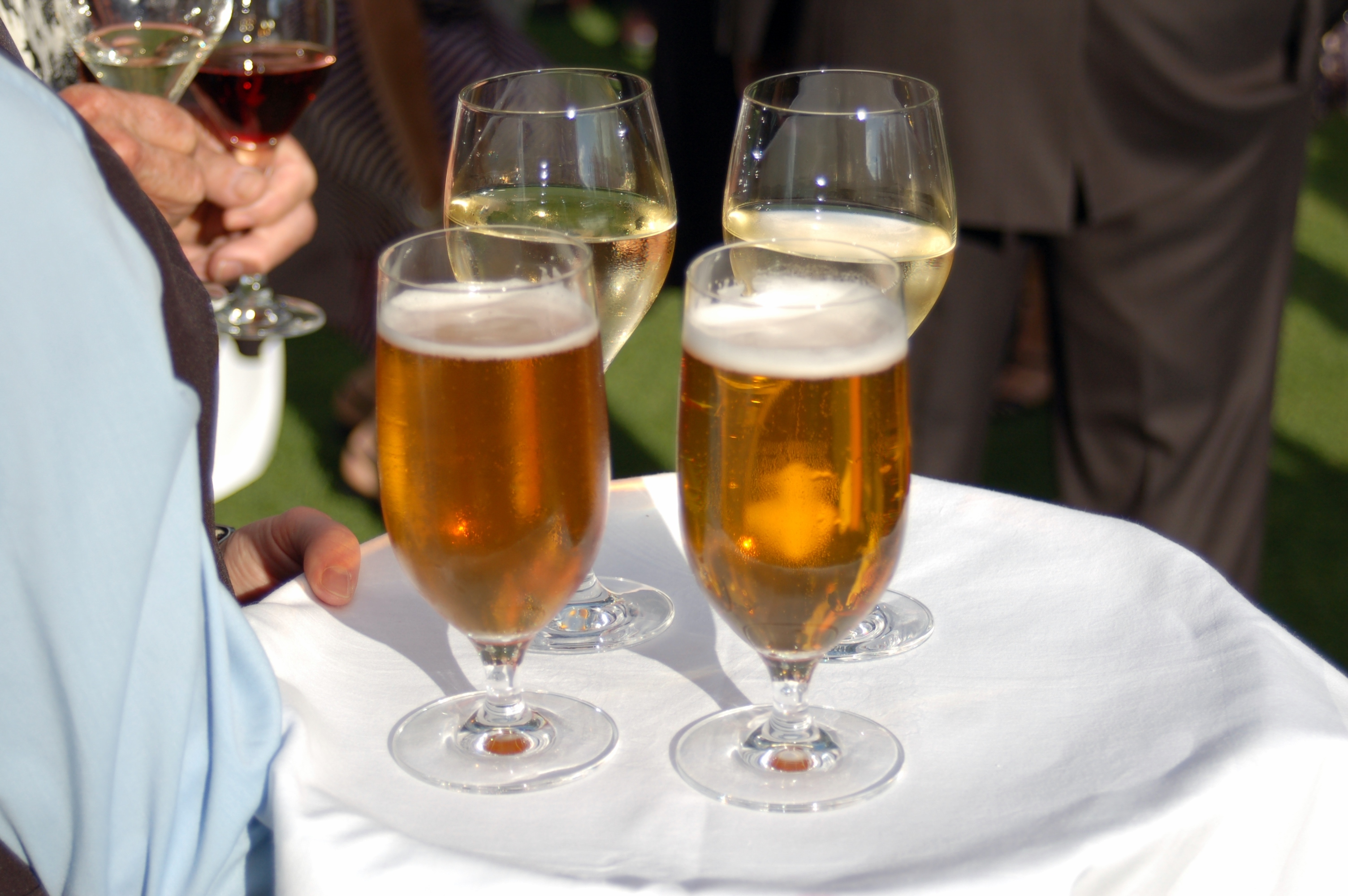 c5679de26 ... Seja no churrasco de fim de semana, no happy hour ou nos bares  especializados, ...