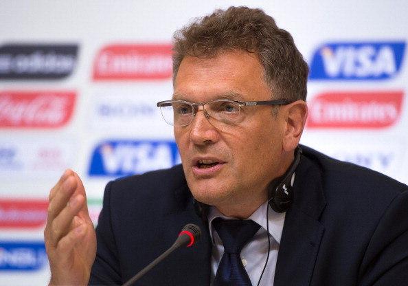 Fifa teria um plano B para Copa das Confederações