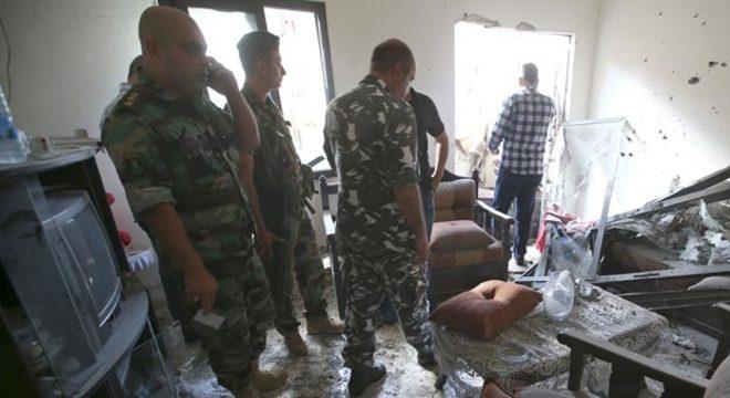 Exército investiga apartamento após ataque do grupo Hezbollah na Síria