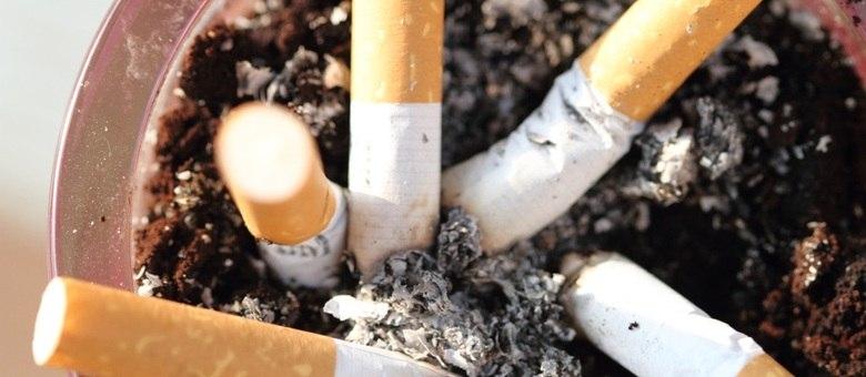 Nesta quinta-feira (29) é comemorado o Dia do Combate ao Fumo