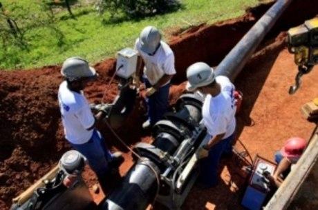 Caesb fará manutenção no sistema de abastecimento nas regiões