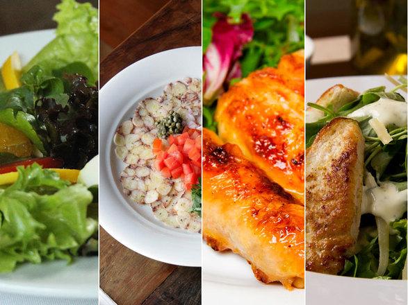 Dieta efectiva para bajar de peso rapidamente photo 1