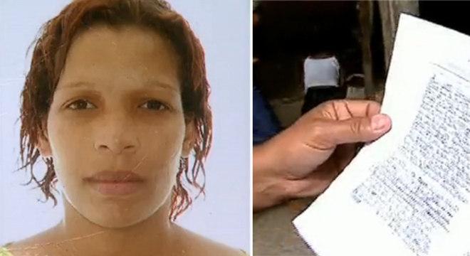 Vítima mantinha um relacionamento com um vizinho casado há pelo menos 5 meses; mulher traída é suspeita