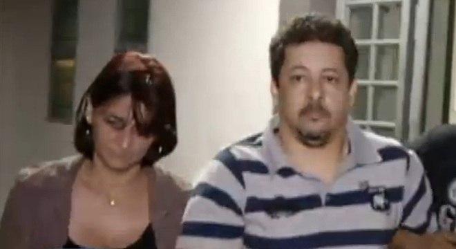 Professor foi preso suspeito de estuprar três meninas com idades entre oito e 13 anos