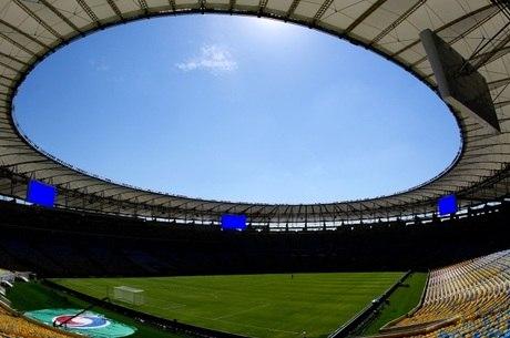 Maracanã: infraestrutura de telecomunicações, de acordo com o secretário do Ministério, foi sempre a última a ser instalada