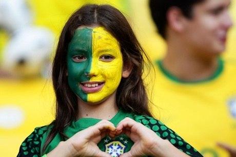 Esperança com a realização da Copa ainda não se tornou realidade