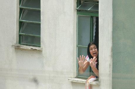 Ana Beatriz relembra que Eloá apanhou na frente das câmeras
