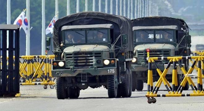 O complexo de Kaesong, fechado desde 8 de abril, será reaberto em breve, segundo acordo das duas Coreias