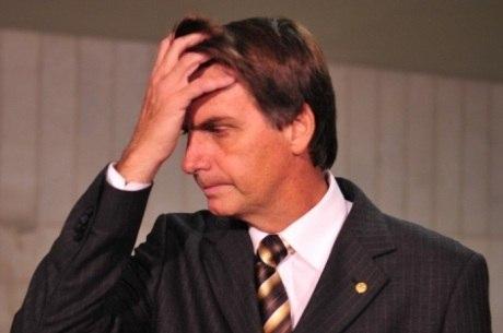 Em discurso na Câmara, Bolsonaro disse que só não estupraria a deputada Maria do Rosário porque ela não merecia