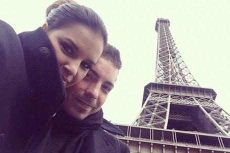 Mariana Rios e Di Ferrero terminaram relacionamento de cinco anos