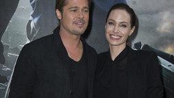 Jolie teria ficado furiosa após saber que Pitt estaria saindo com atriz. Saiba quem é ()