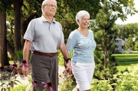 Programa ainda permite ao  idoso levar um acompanhante