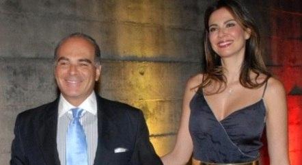 Marcelo de Carvalho defendeu a ex-mulher