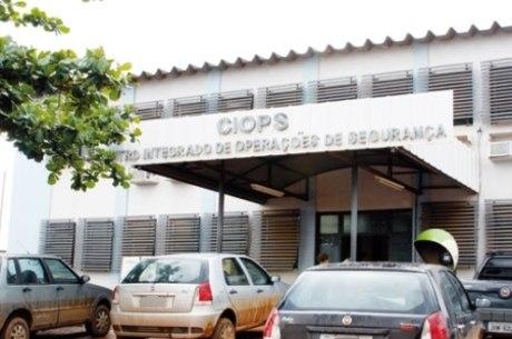 A ocorrência está registrada no Ciops da cidade. A polícia tem suspeitos, mas ninguém foi preso até agora