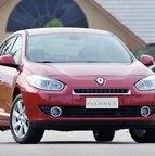 <b>Renault Fluence</b>