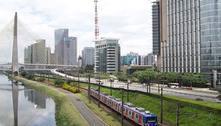 CPTM muda circulação de trens na linha-9 durante 2 finais de semana