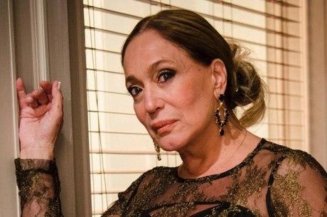 Susana tem 70 anos e pretende se casar novamente