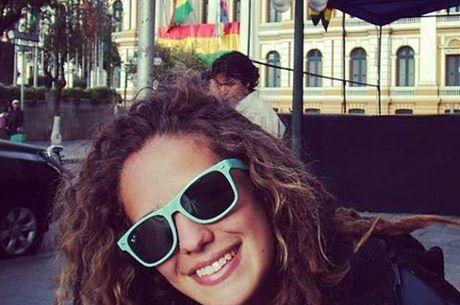 Carolina Scartezini Battisti tinha 23 anos e morreu atropelada ao se deslocar de bicicleta para o protesto que aconteceu na segunda