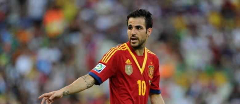 Meia espanhol ainda não sabe se enfrenta italianos na próxima quinta-feira