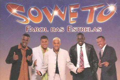 Magrinho e loiro, Belo começou a carreira no grupo Soweto