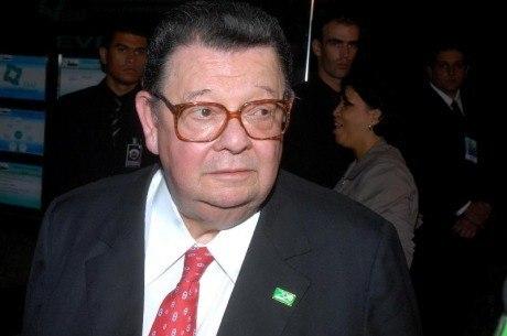Delfim dirigiu o Ministério da Fazenda entre 1964 e 1967