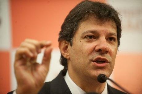 Prefeito Haddad cria conselho para discutir transportes em SP
