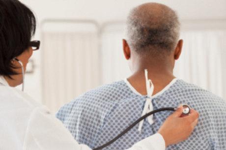 Separe todos os recibos de despesas médicas