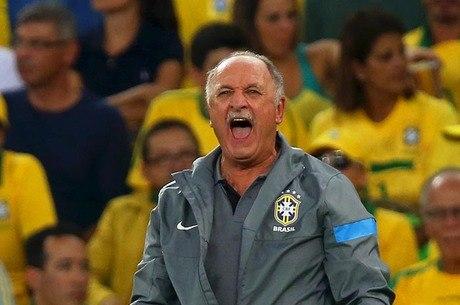 Felipão mostrou serviço ao vencer a competição e calou os críticos