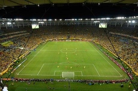 Acompanhar a seleção brasileira terá um preço salgado