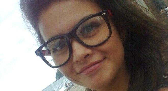 Tayná Adriane da Silva, de 14 anos, foi estuprada e morta em um parque de diversões no Paraná