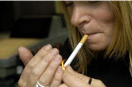 Governo dos EUA considera que fumar tem uma relação de causa-efeito com o câncer de fígado, de cólon e diabetes