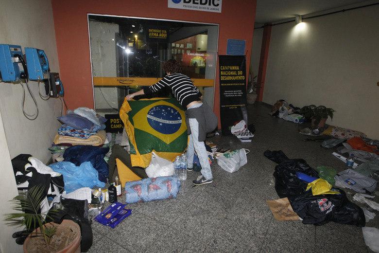 Osvaldo Praddo/Ag. O Dia