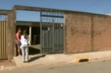 Bandidos tentaram invadir a mesma casa três dias antes